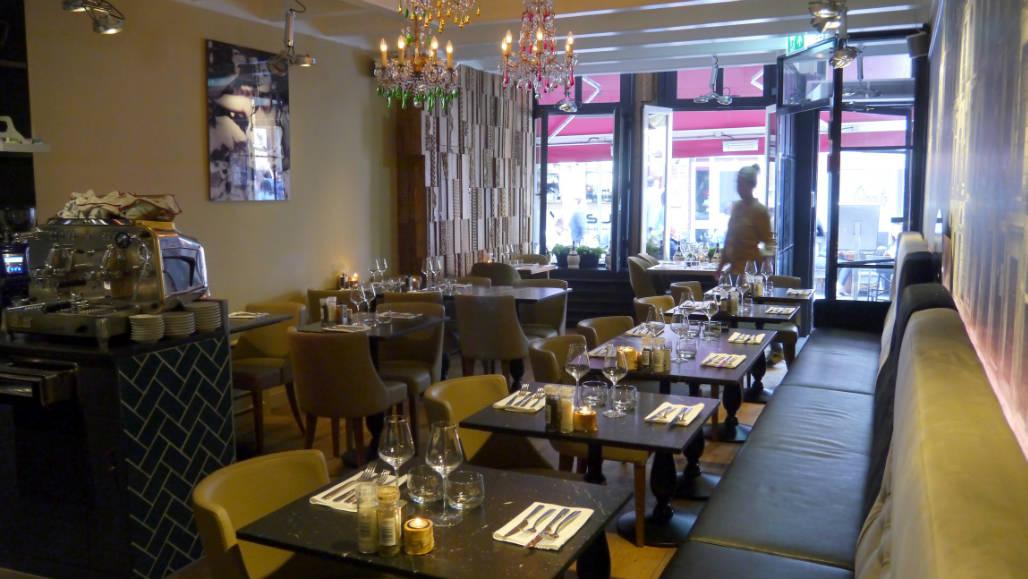 Restaurant Onesto Italiaans2