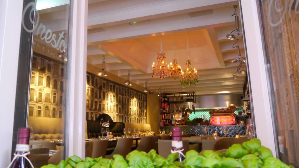 Restaurant Onesto hotspot Den Bosch4