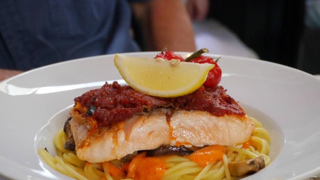 Restaurant Onesto vers en eerlijk eten