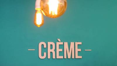 Créme Coffee and Pastry