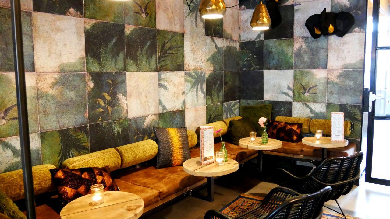 De Wit Wasserij Nijmegen hotspot en bar