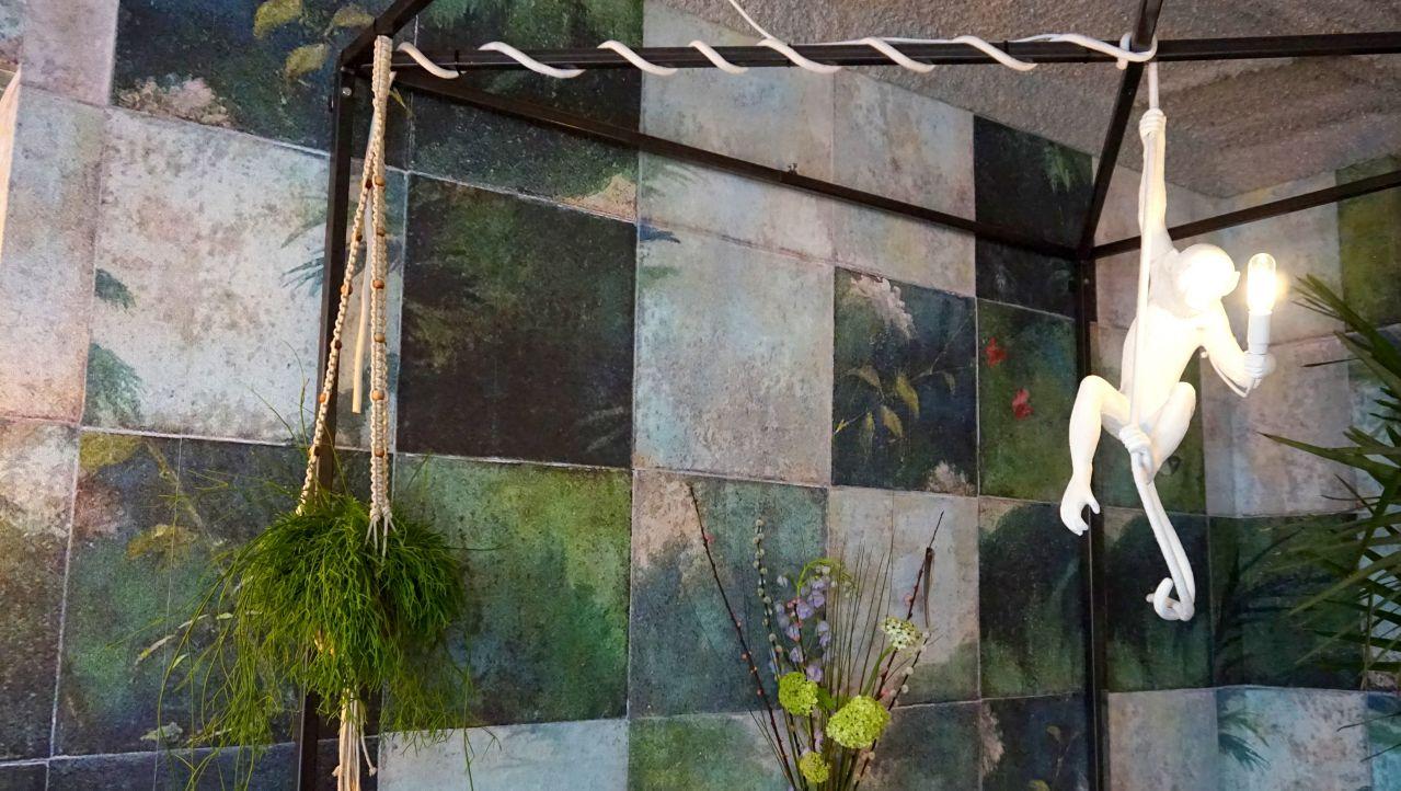 De Wit Wasserij hotspot urban jungle Nijmegen