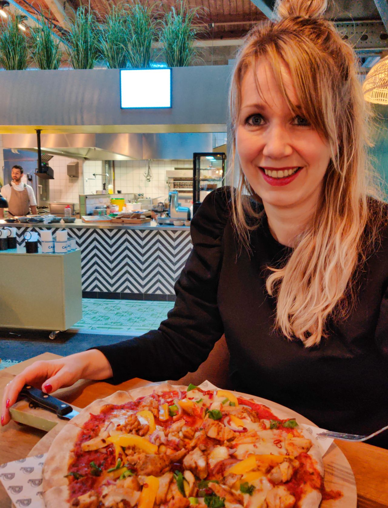 Restaurant Plek NMGN Nijmegen6