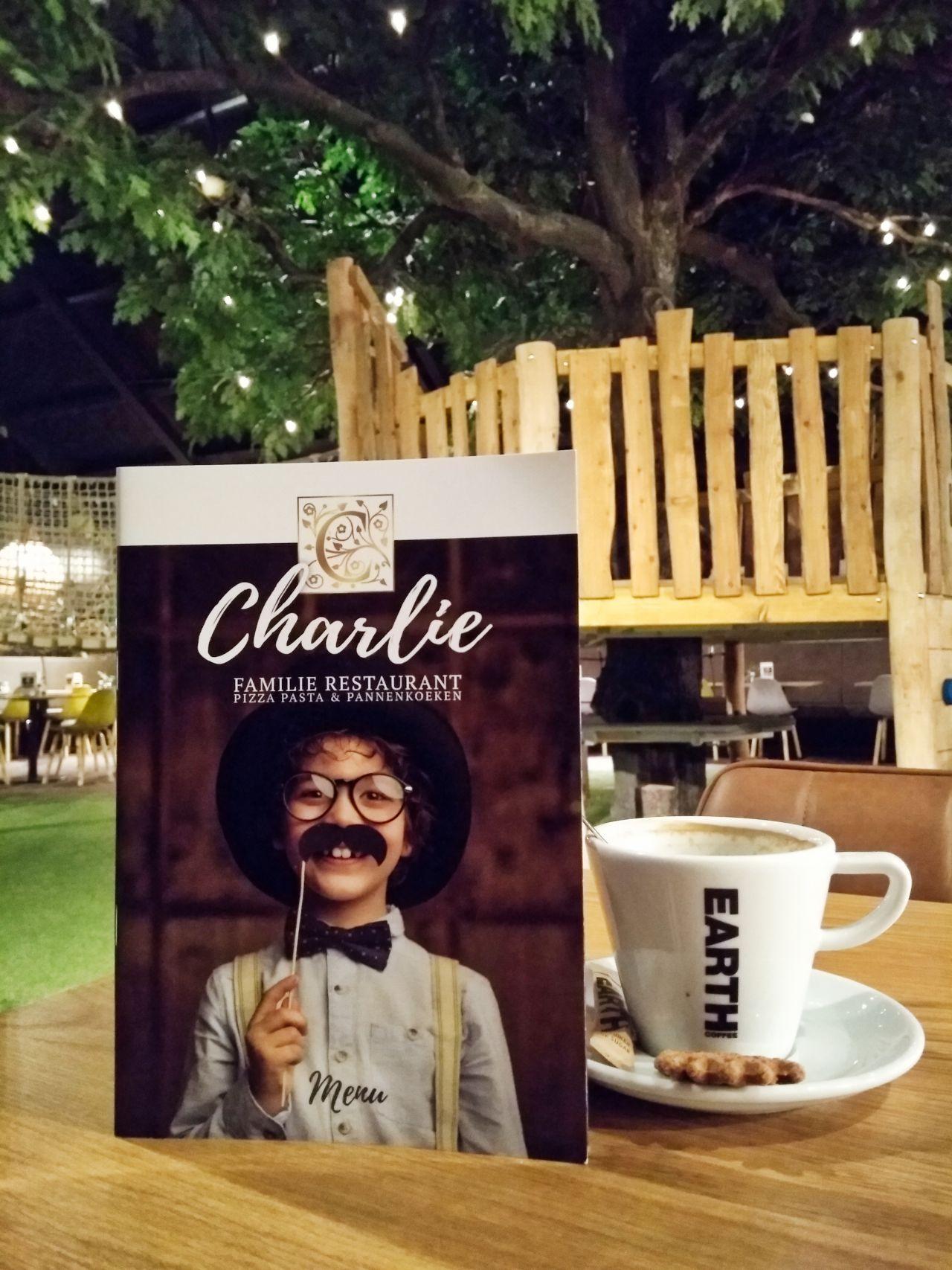 Restaurant Charlies Schaijk