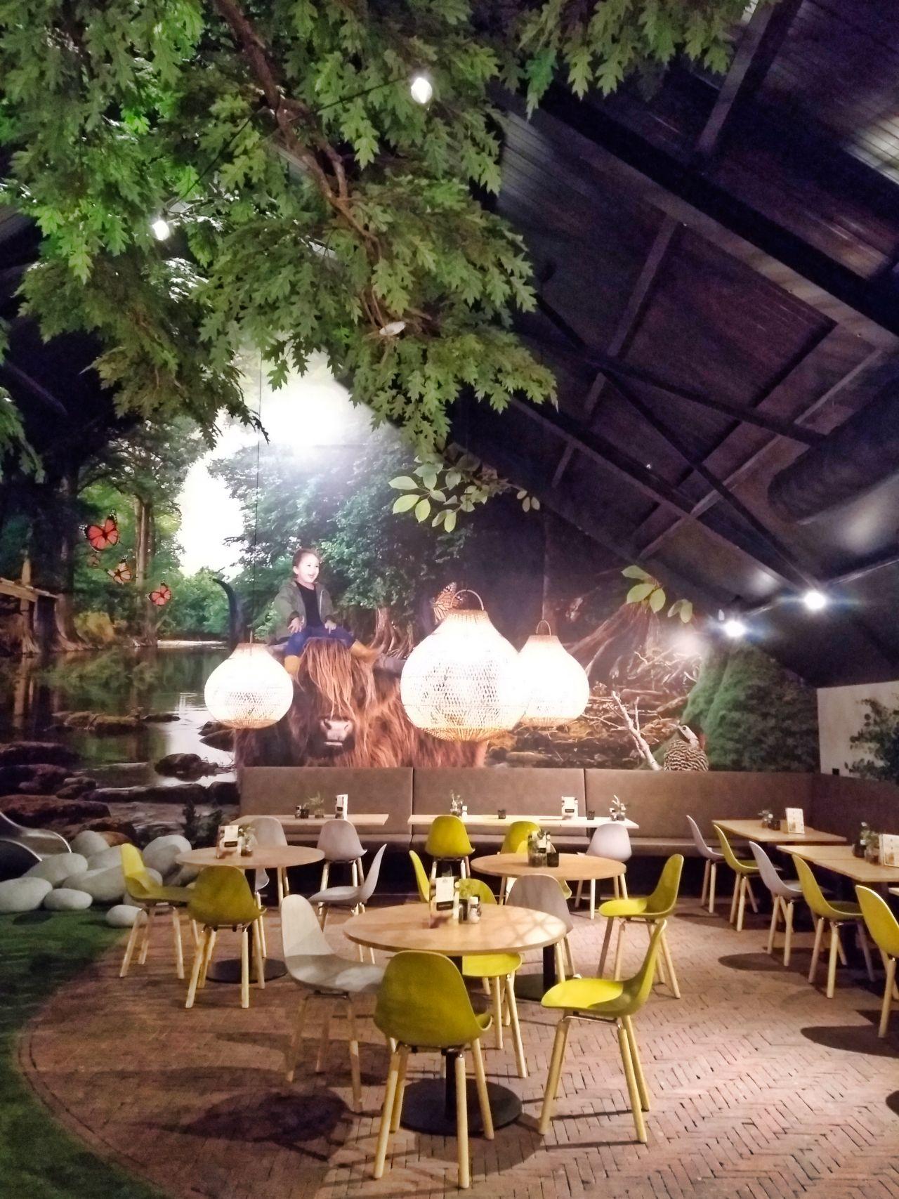 Restaurant Charlies Schaijk9