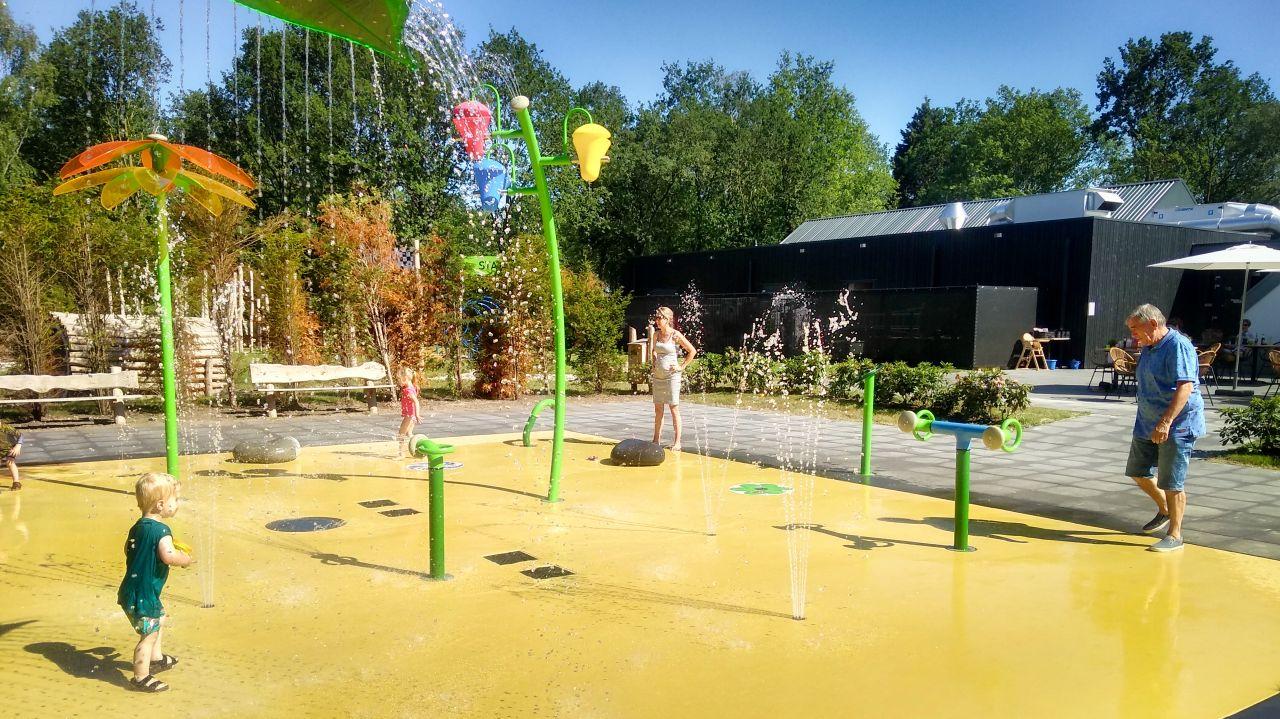 Restaurant Charlies waterpark Schaijk