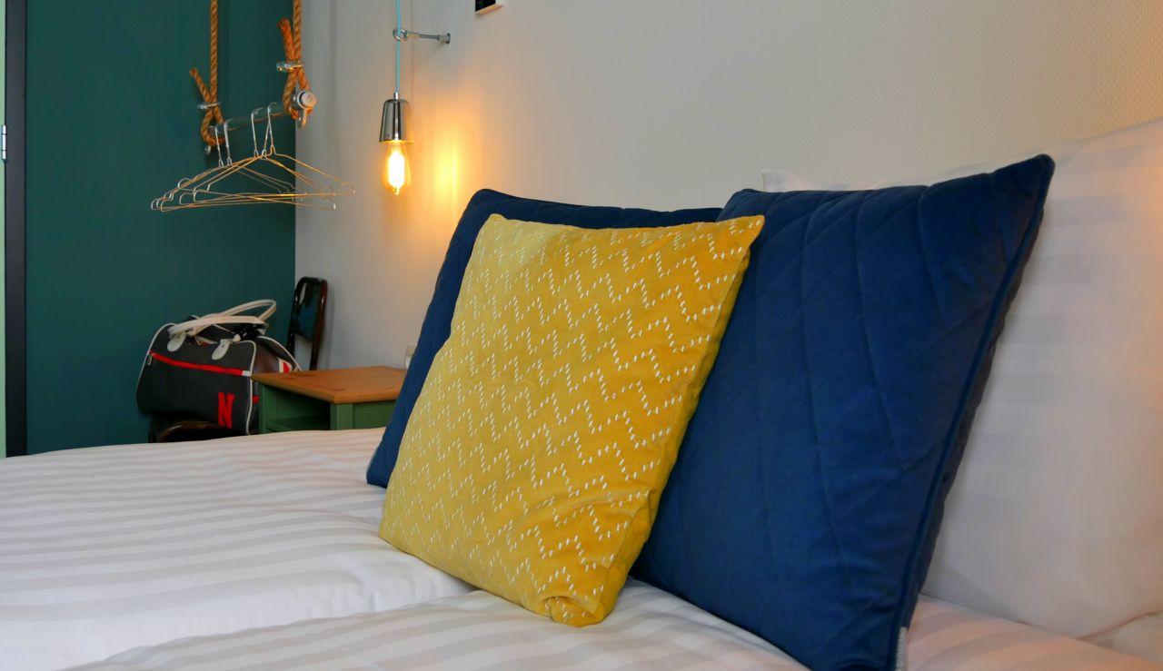 Hotel Nimma Nijmegen vriendenweekend
