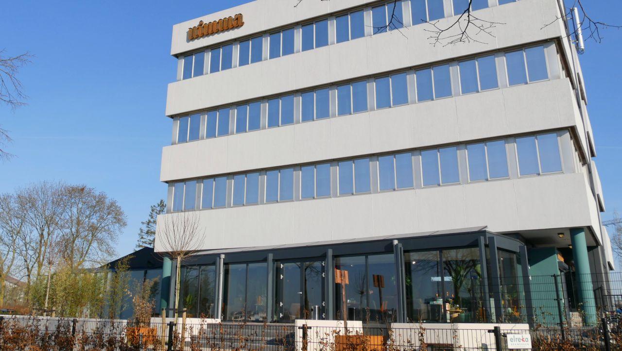 Nimma Nijmegen hotspot2