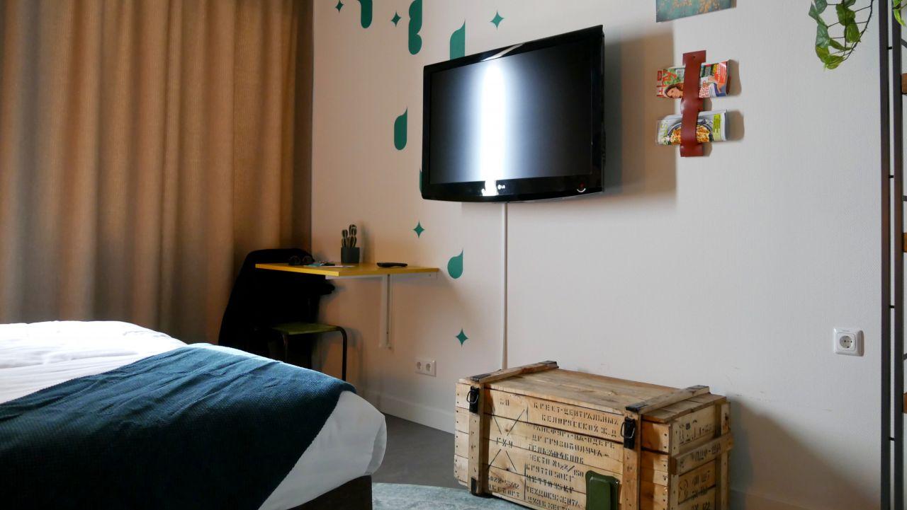 Nimma Nijmegen overnachten familiekamers