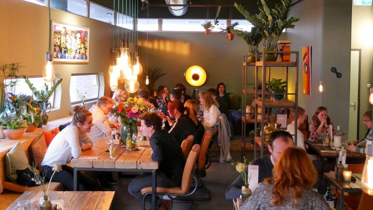 Nimma restaurant Nijmegen