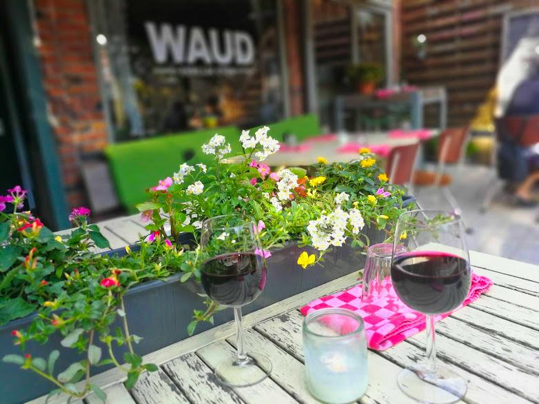 Waud Nijmegen 1