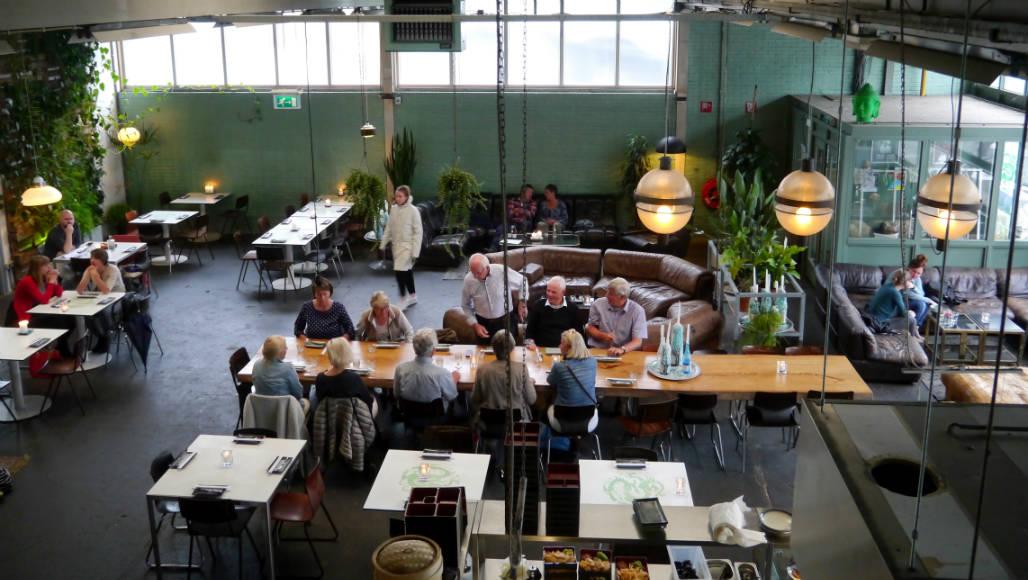 Restaurant LEEN Utrecht
