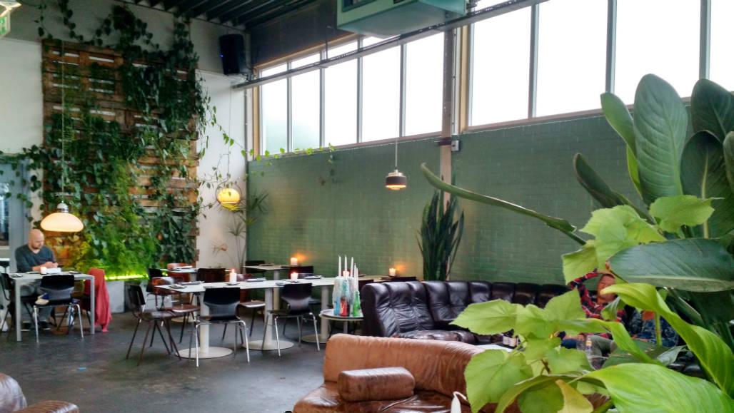 hotspot LEEN Utrecht asian food