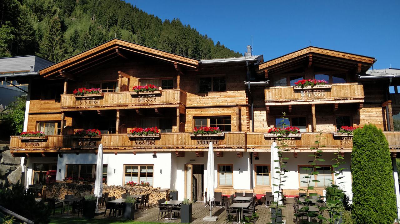 Hotel Das Kaltenbach Zillertal Oostenrijk11