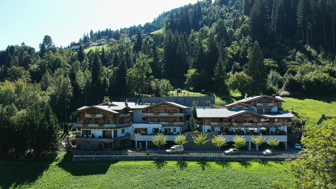Hotel Das Kaltenbach Zillertal Oostenrijk12