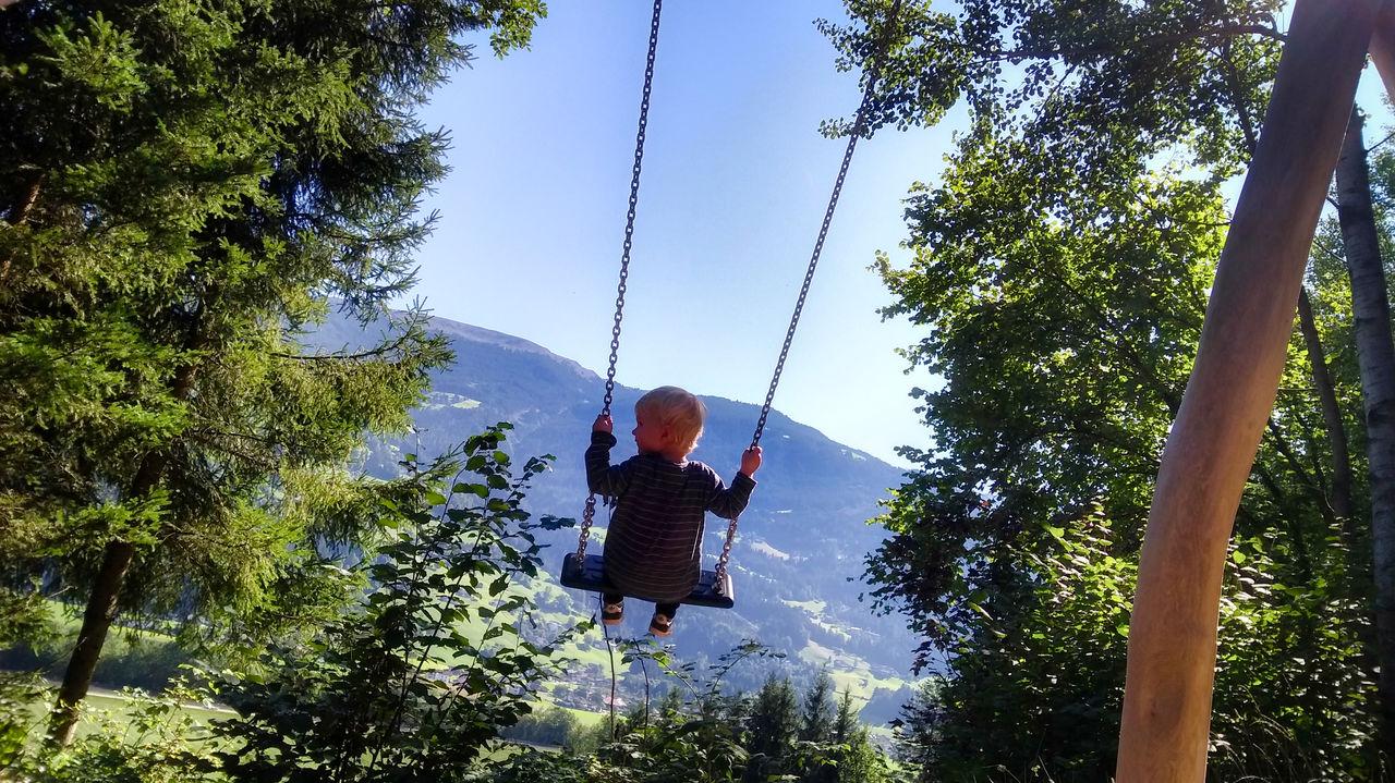 Hotel Das Kaltenbach Zillertal Oostenrijk15