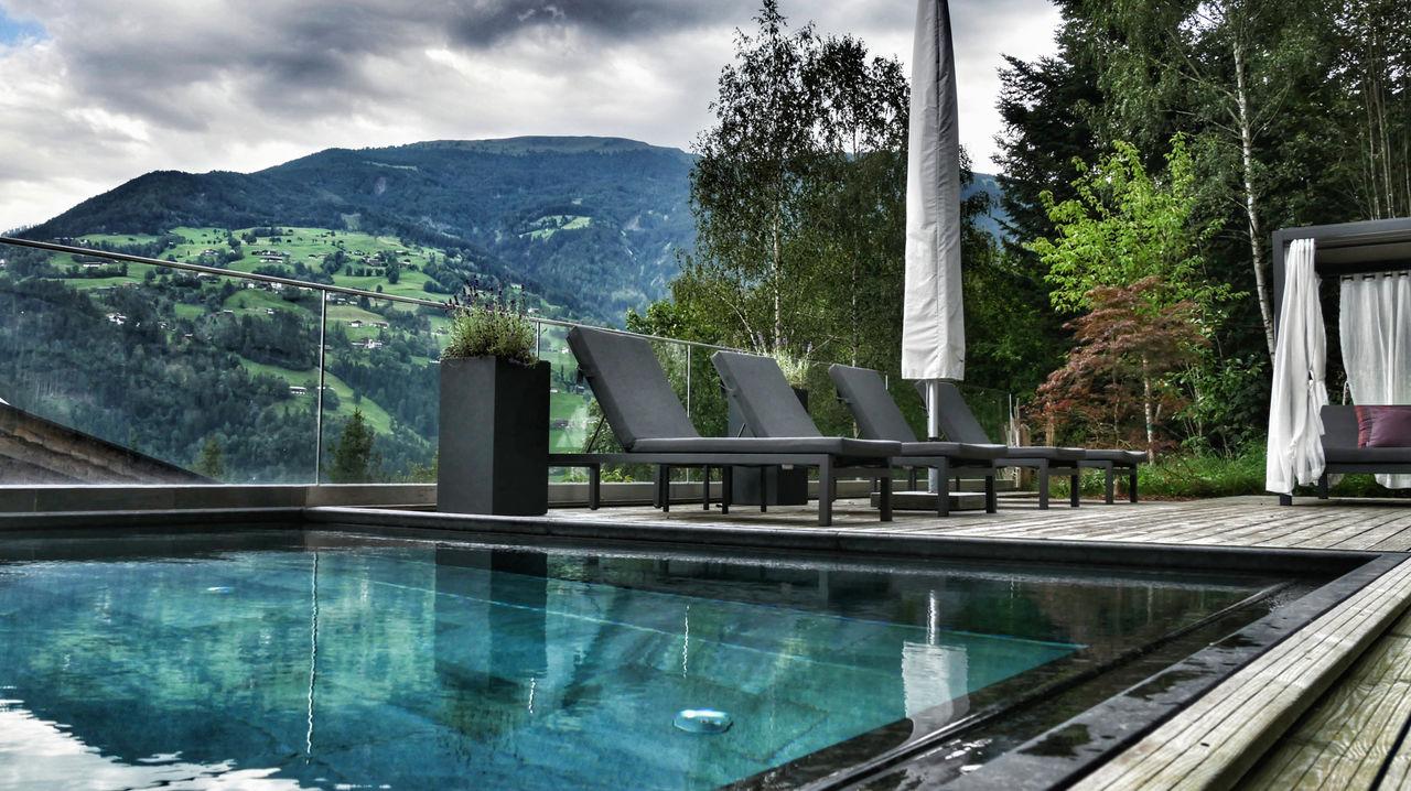Hotel Das Kaltenbach Zillertal Oostenrijk8