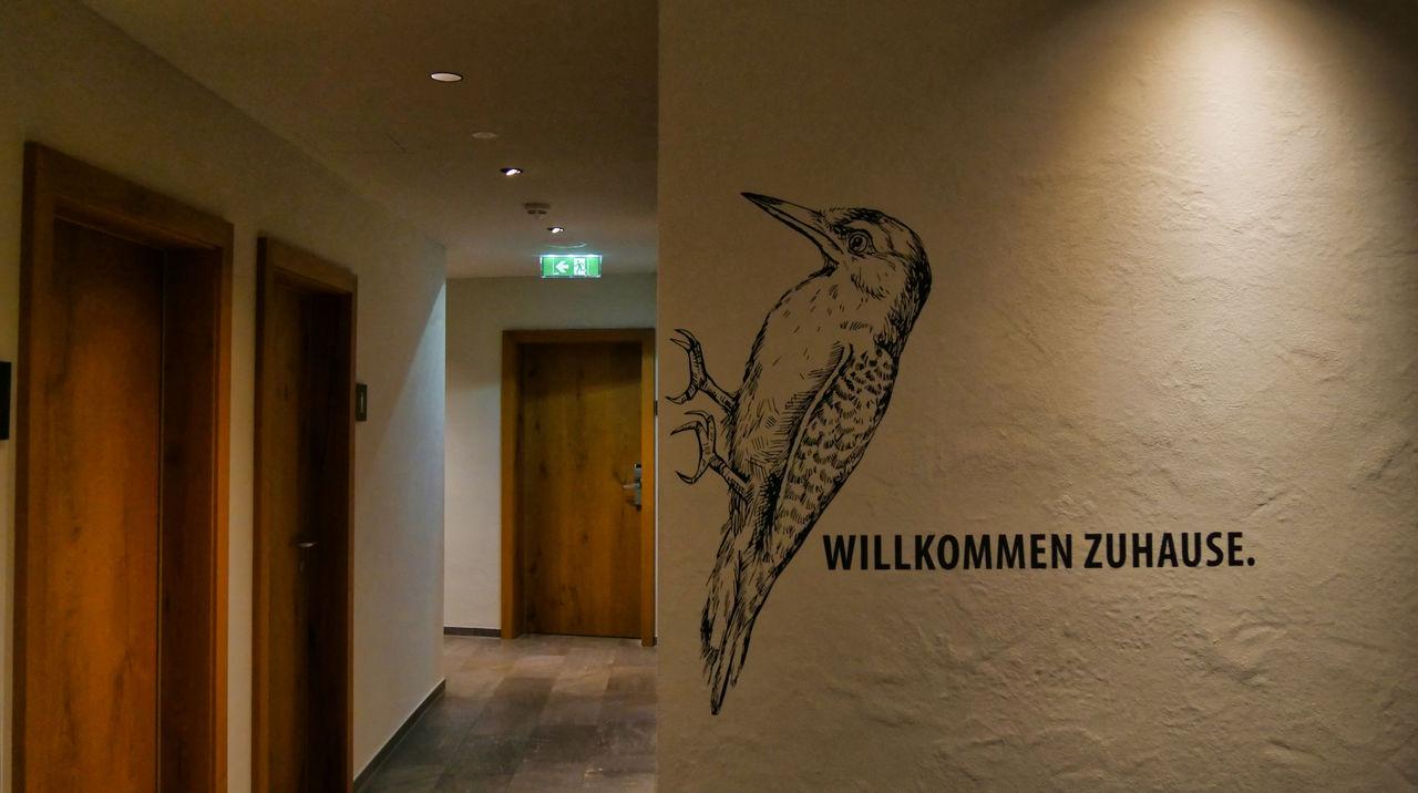 Hotel Das Kaltenbach Zillertal Oostenrijk Tirol