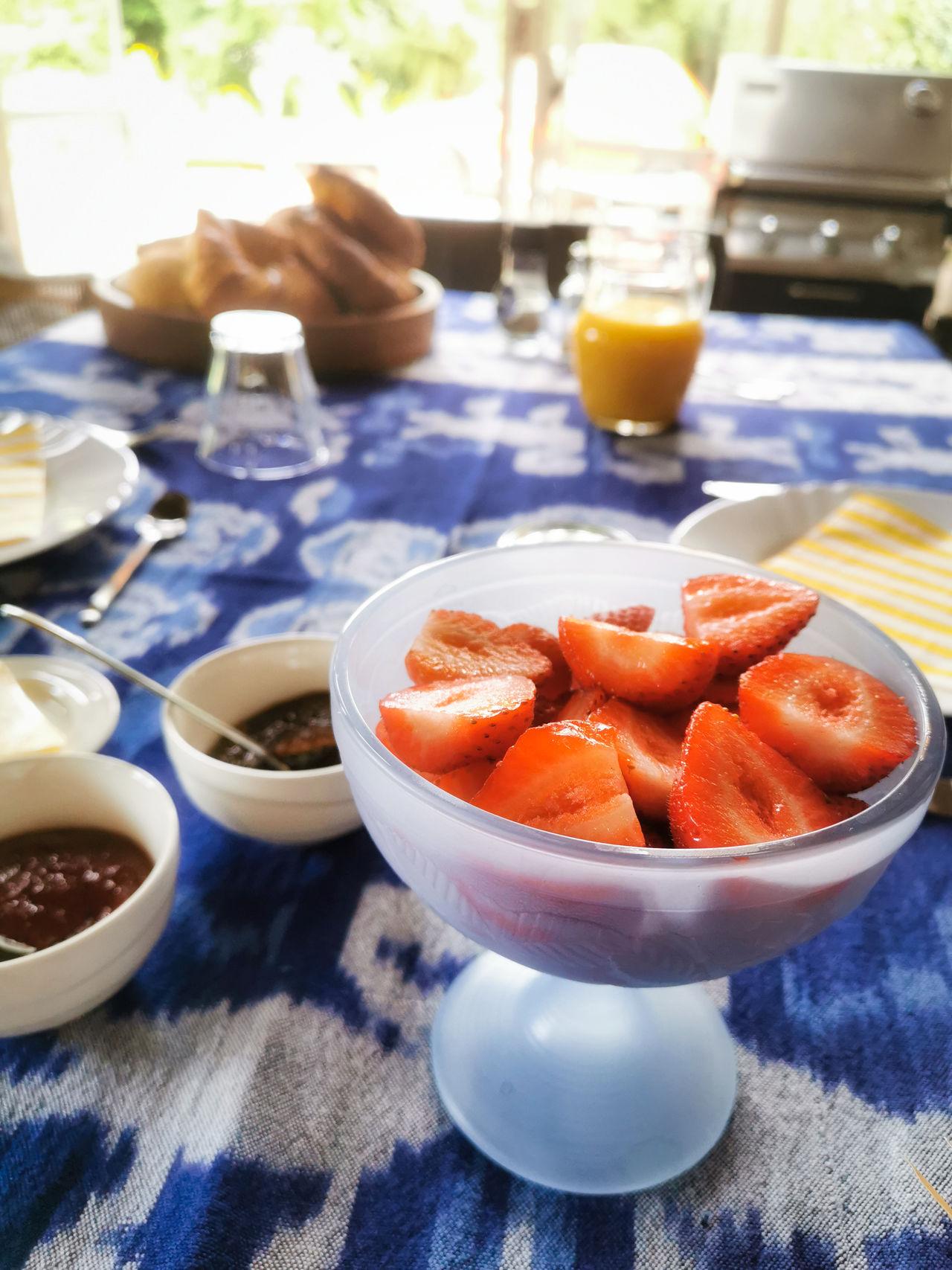 Suikerschuur BB ontbijt
