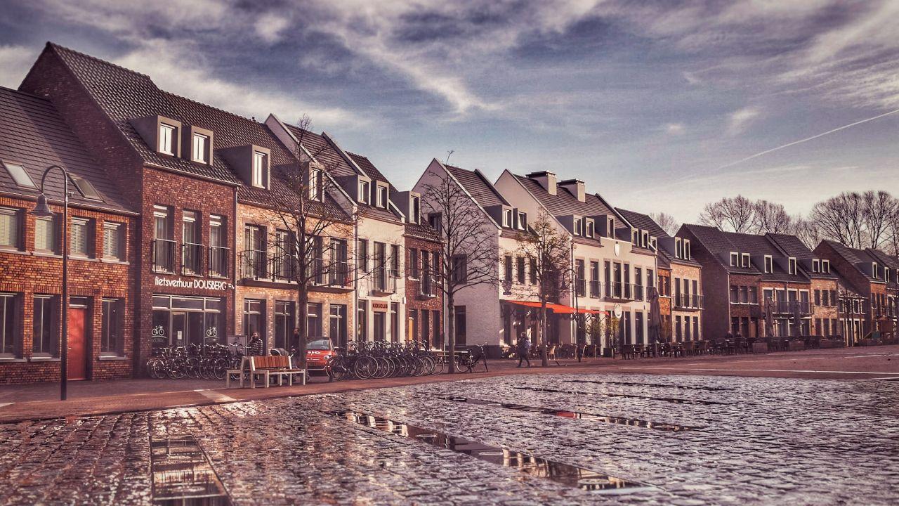 Dormio Maastricht Faciliteiten