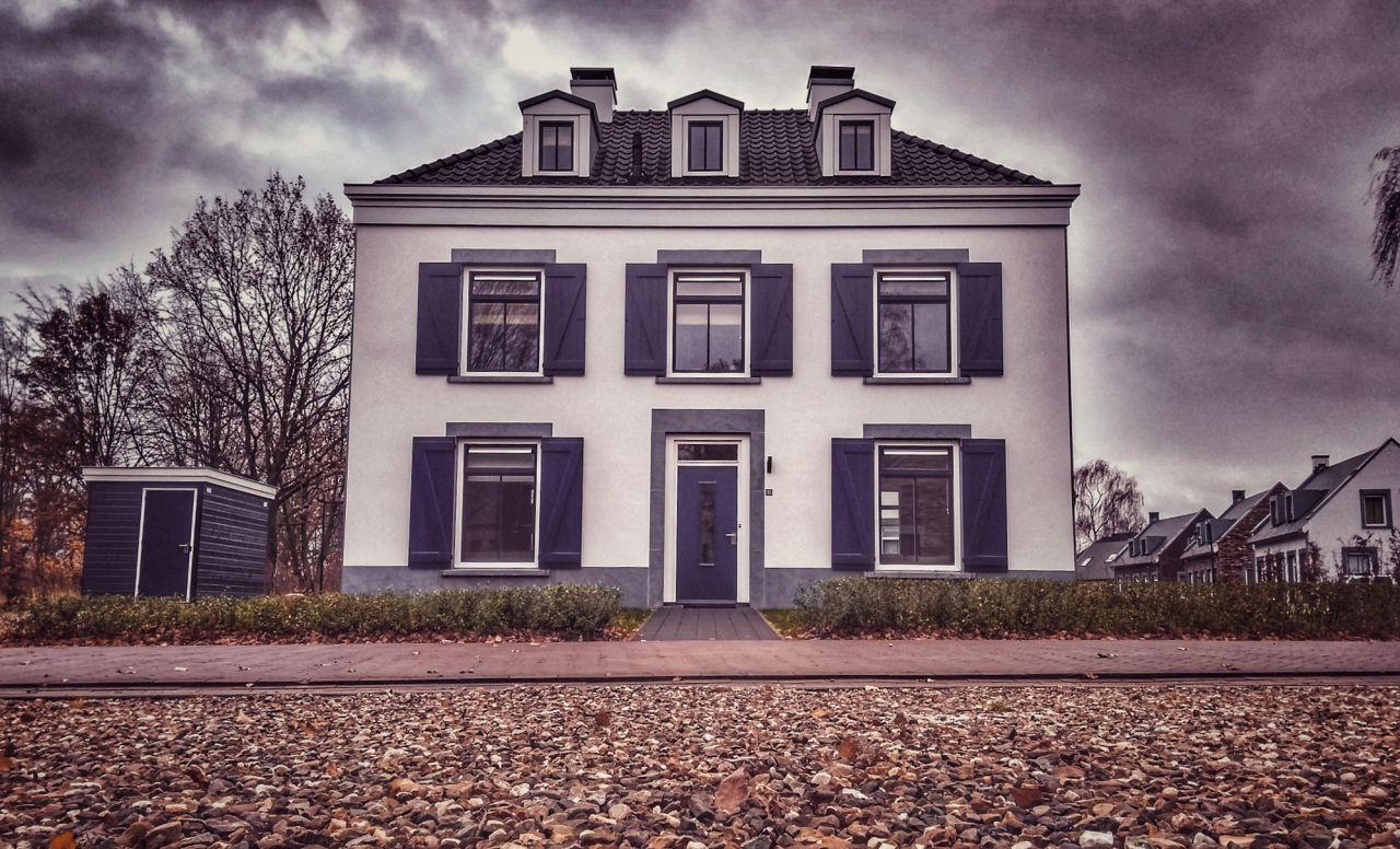 Dormio Maastricht Notariswoning