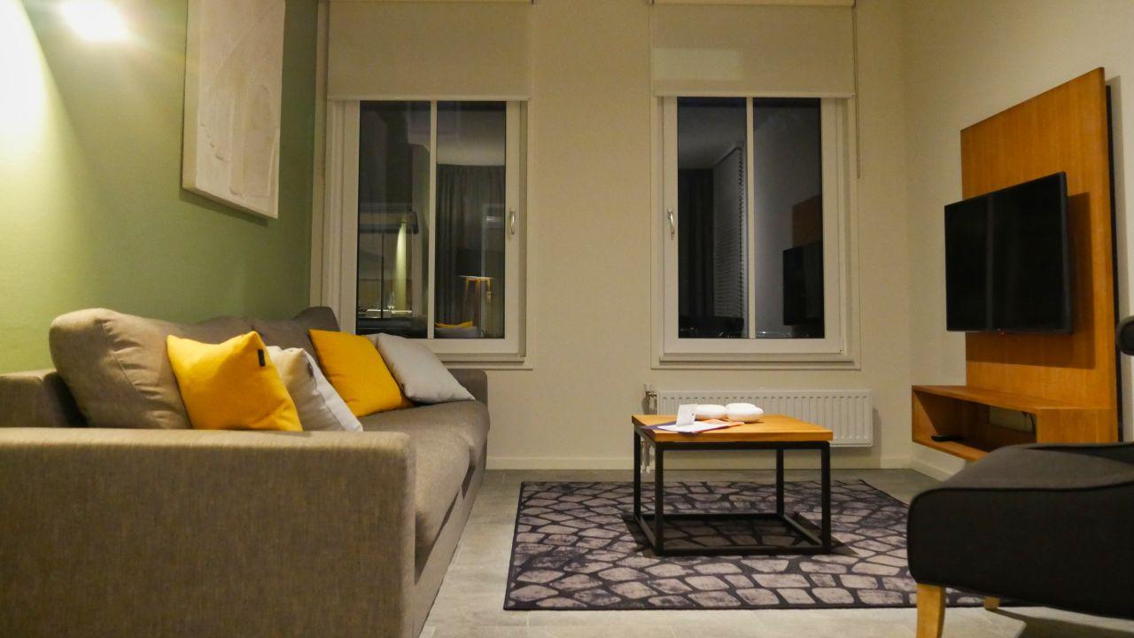 Dormio Maastricht vakantiehuisje3