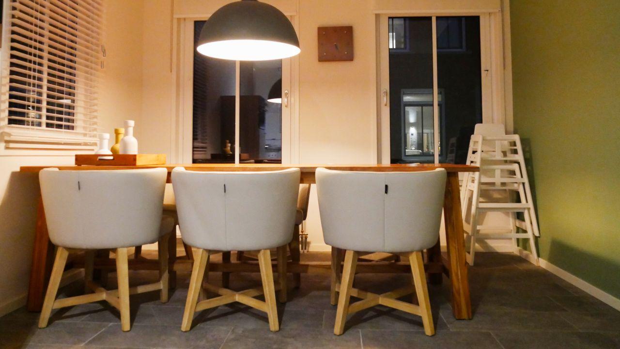 Dormio Maastricht vakantiehuisje5