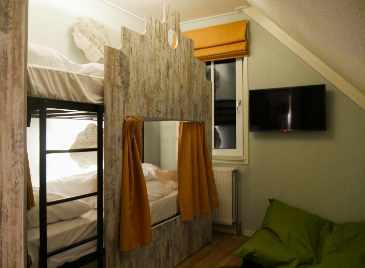 Dormio Maastricht vakantiehuisje8