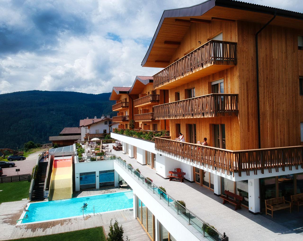 Family Home Alpenhof Zuid Tirol Italie