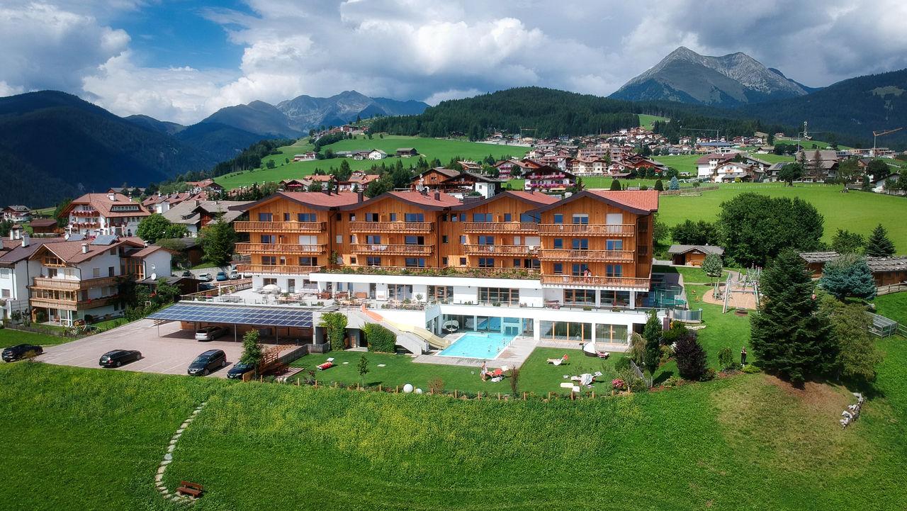 Family Home Alpenhof Zuid Tirol Italie2