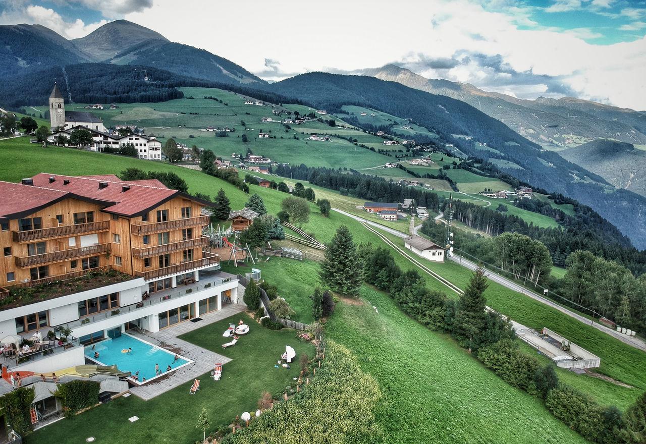 Family Home Alpenhof Zuid Tirol Italie6