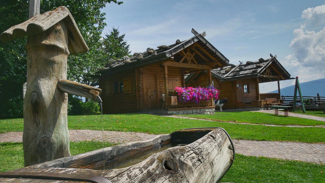 Family Home Alpenhof Zuid Tirol speeltuin6
