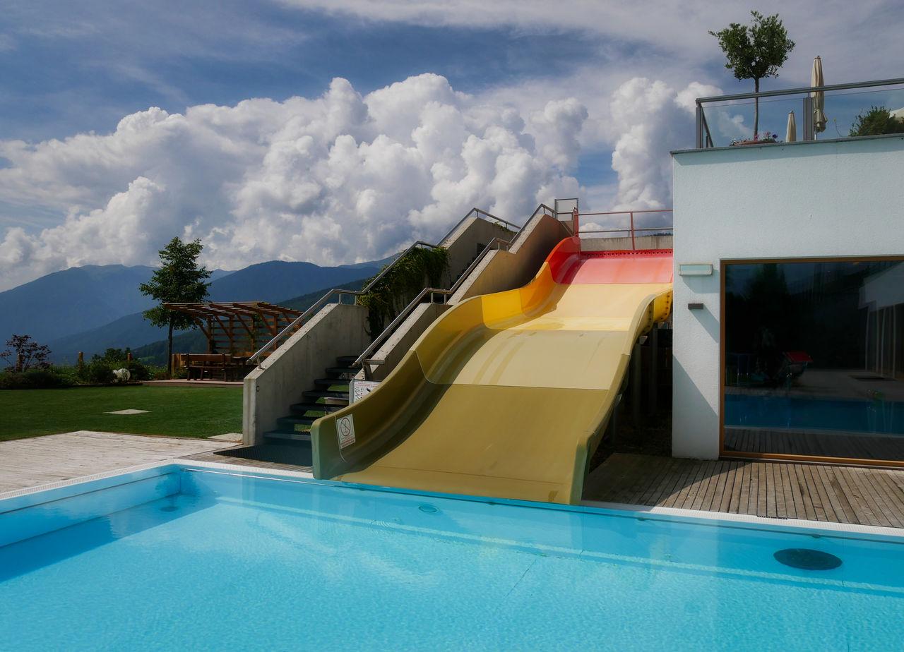 Family Home Alpenhof Zuid Tirol zwembad3