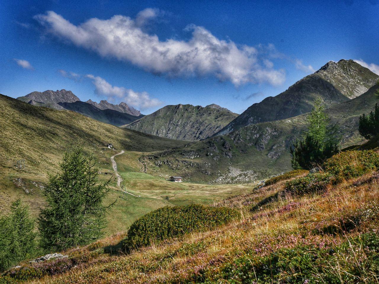 Gitschberg Jochtal Zuid Tirol bergtop2