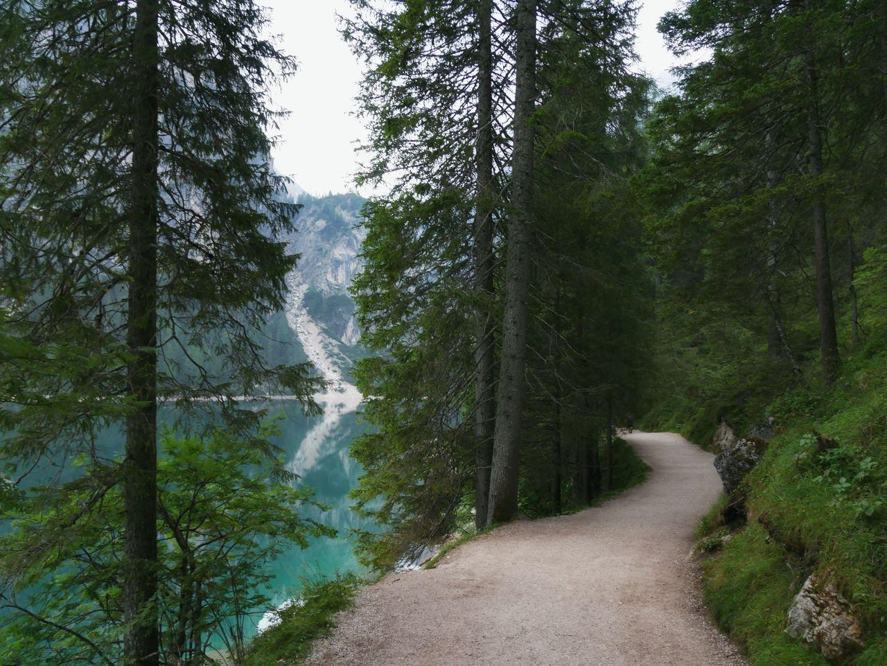 Lago di Braies Pragser Wildsee Zuid Tirol10
