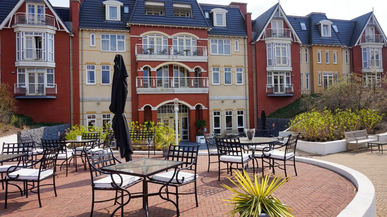 Grand Hotel Ter Duin Burgh Haamstede4