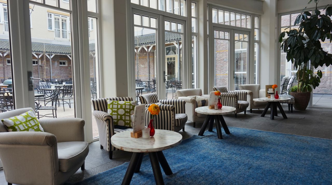 Grand Hotel Ter Duin Burgh Haamstede5