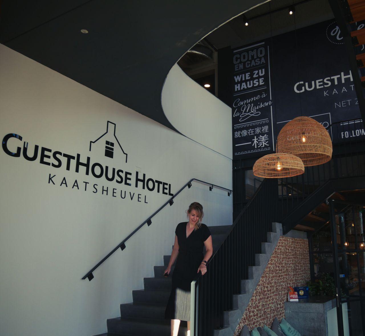 Guesthouse Hotel Kaatsheuvel Soetkees2