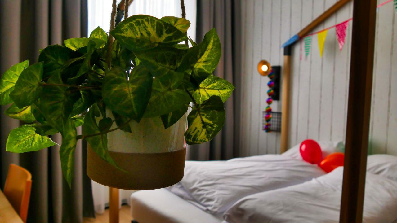Guesthouse Hotel Kaatsheuvel familiekamer Farmhouse2