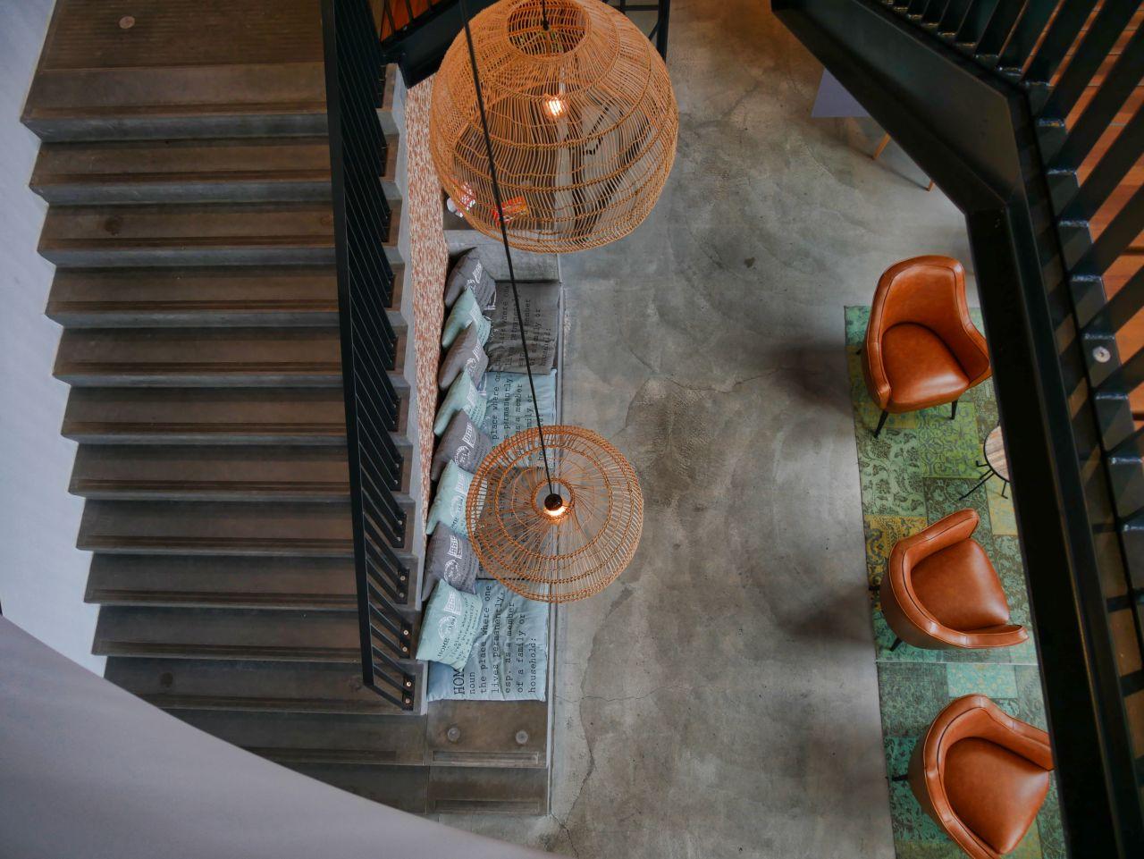 Guesthouse Hotel Kaatsheuvel inkomst