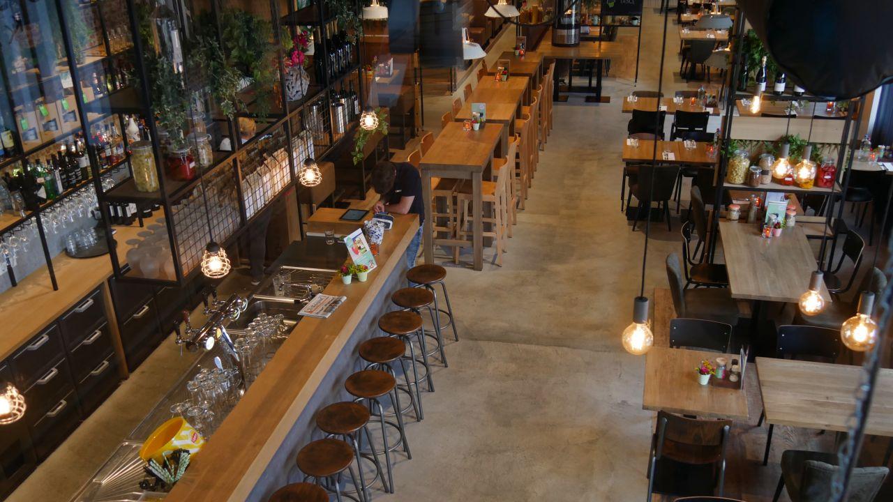 Guesthouse Hotel Kaatsheuvel restaurant