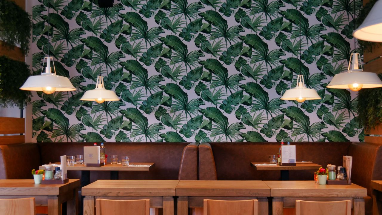 Guesthouse Hotel Kaatsheuvel restaurant4