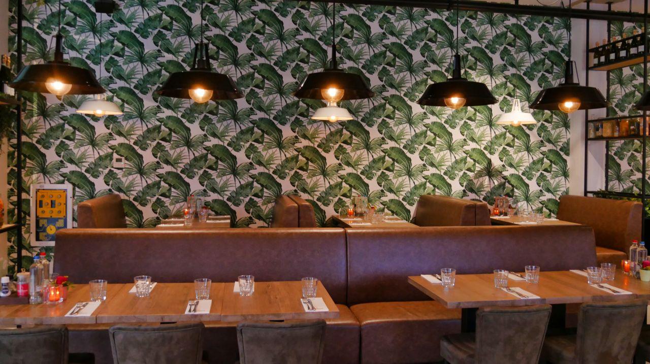 Guesthouse Hotel Kaatsheuvel restaurant6