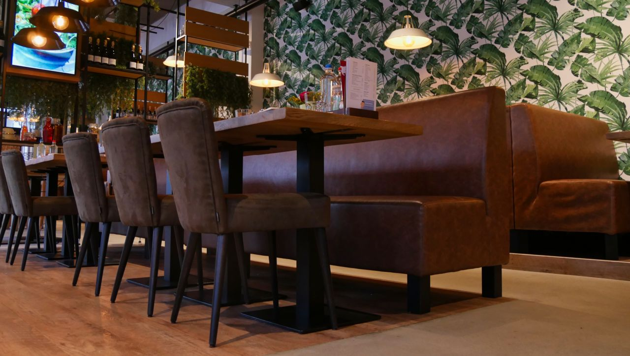Guesthouse Hotel Kaatsheuvel restaurant7