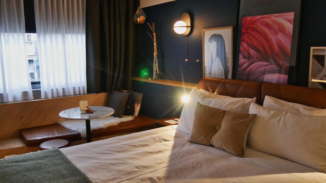 Hotel Indigo Antwerpen Centrum3