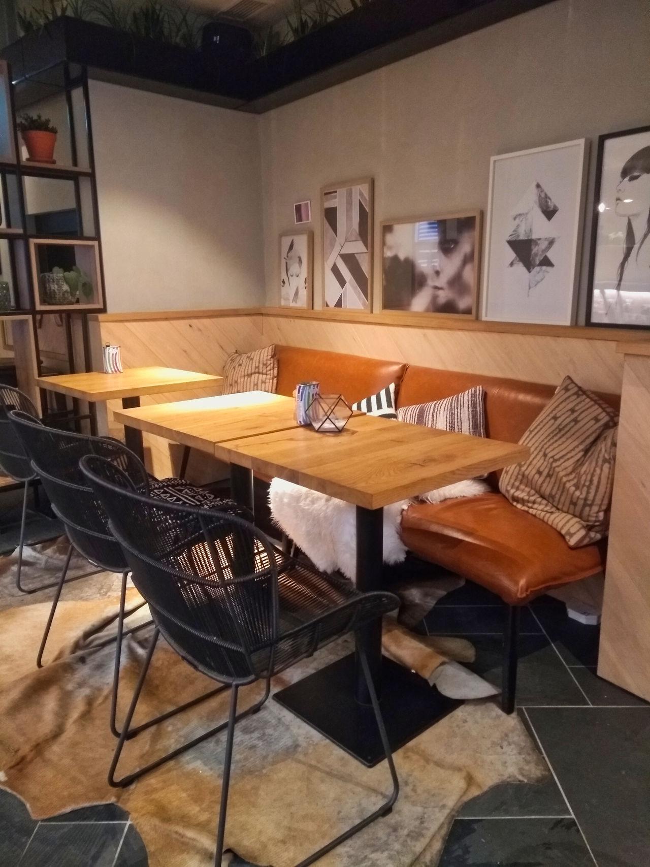 Hotel Indigo Antwerpen Centrum restaurant5