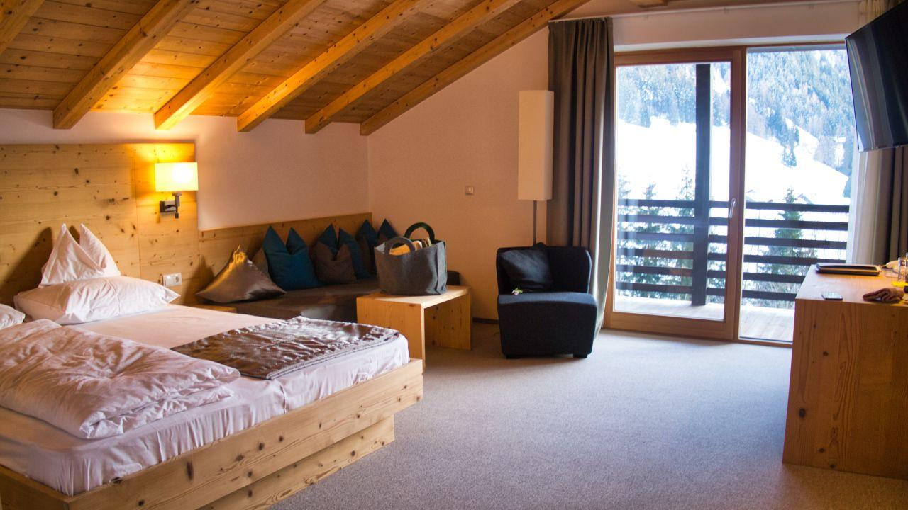 MountainHotel La Casies Zuid Tirol