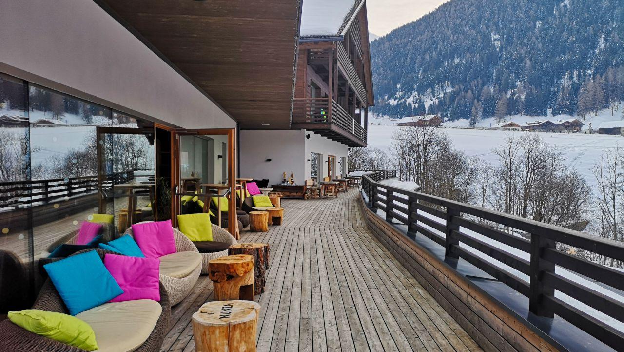 Mountainhotel La Casies Zuid Tirol17