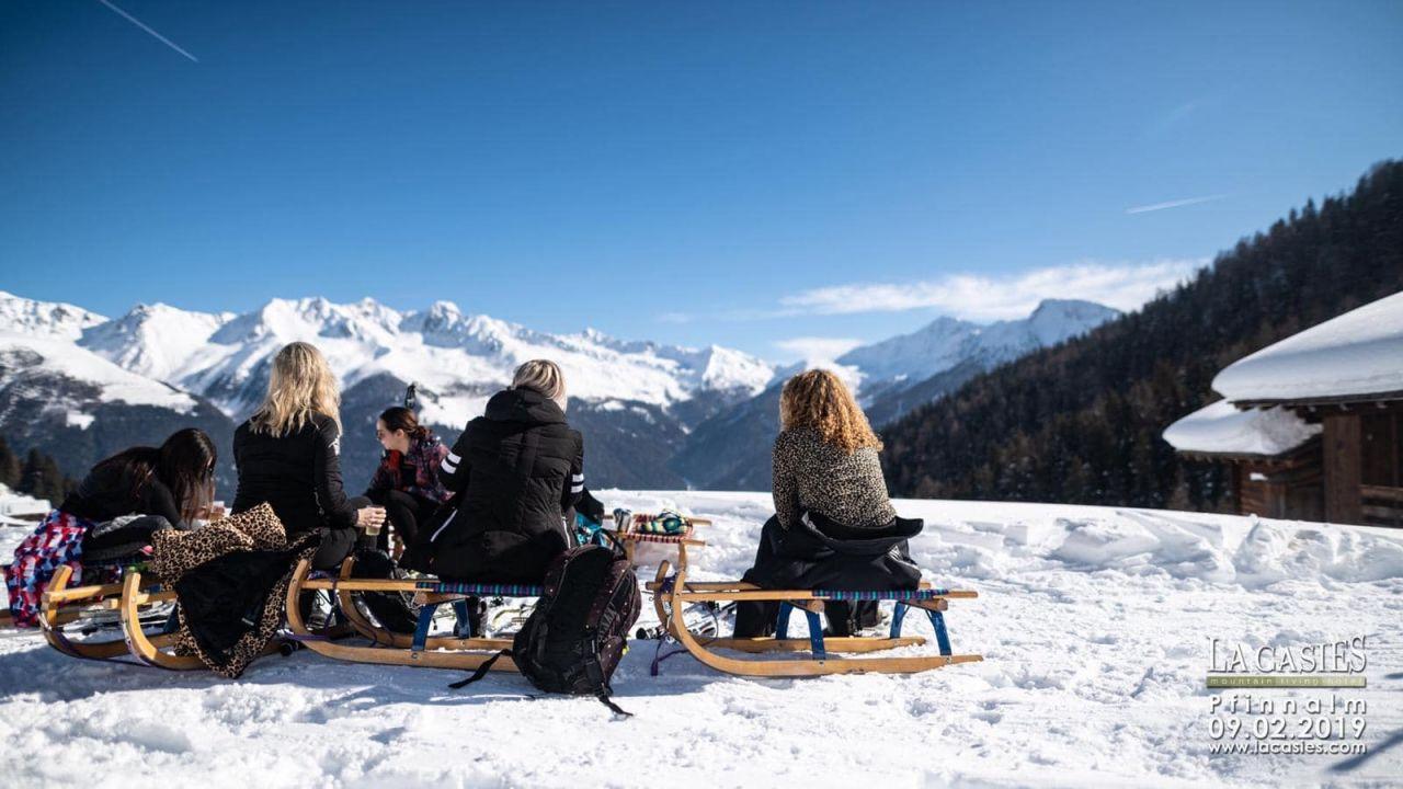 Zuid Tirol Italie 4