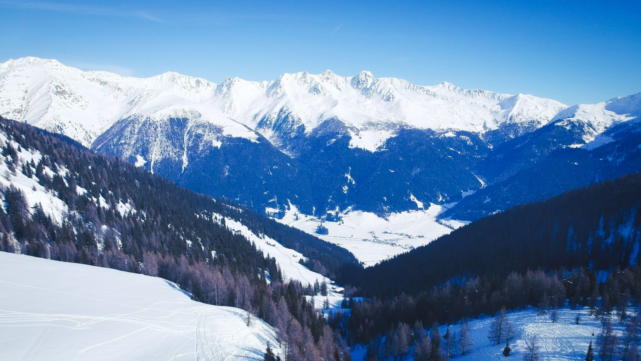 Zuid Tirol Italie Wintersport10